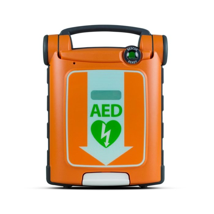 Science Powerheart G5 AED