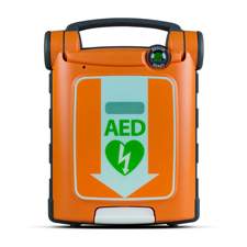 Cardiac Science Powerheart® G5 AED